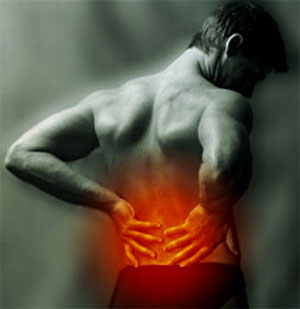Спина без боли