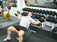 Изолированные упражнения - в чем плюсы и минусы?