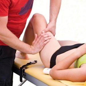 Ученые не знают как массаж помогает восстановлению мышц