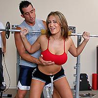Секс фитнесс