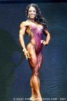 Gina Aliotti - не просто красавица!