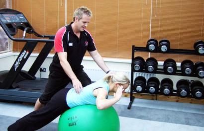 Нужен ли Вам персональный тренер в тренажерном зале?