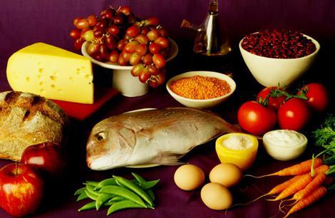 Короткие советы по питанию для роста мышечной массы