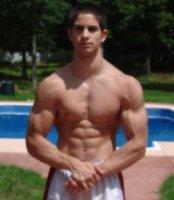 Бодибилдинг программа тренировок для начинающих. 3 тренировки в неделю.
