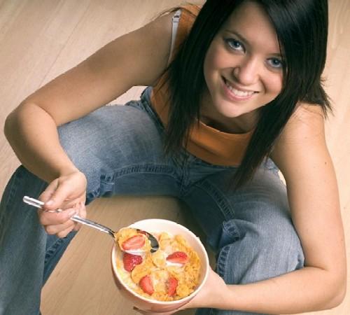 Диета Если Тебе 16 Лет. Особенности правильного питания подростков 12-17 лет