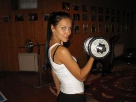 Как Маню в свои 25 лет сбросила 25 кг