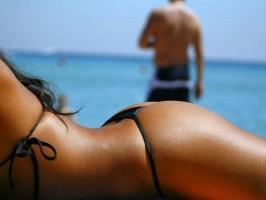 Пляжные девчонки - 50 горячих фото!