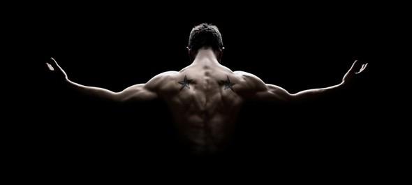 Спина - модификации известных упражнений