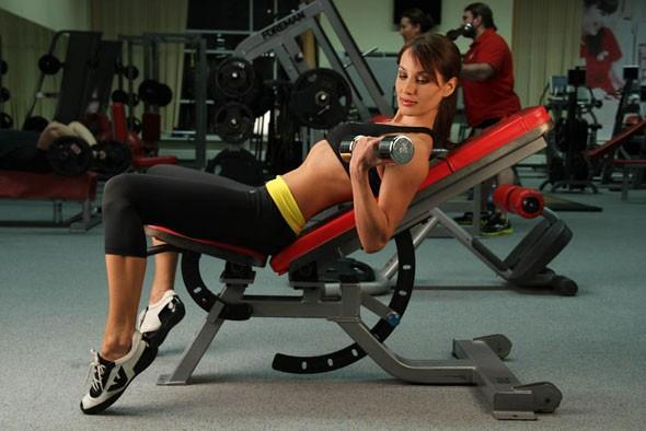 """Лена Миро: """"Зачем нужно волшебство, когда есть фитнес?"""""""