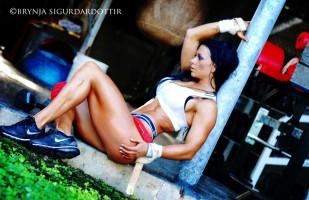 Ashley Horner
