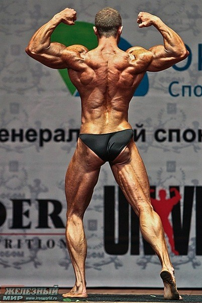 """Дмитрий Гусак: """"Мне нравятся люди, готовые идти до конца."""""""