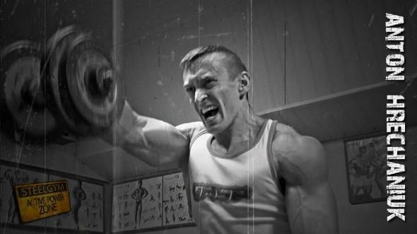 """Антон Гречанюк: """"Самая тяжелая работа – это работа над собой."""""""