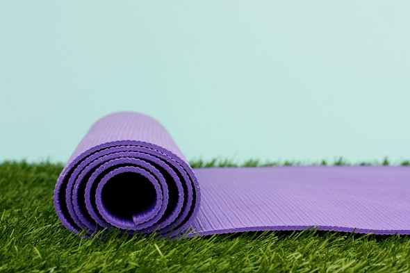 Коврики для фитнеса