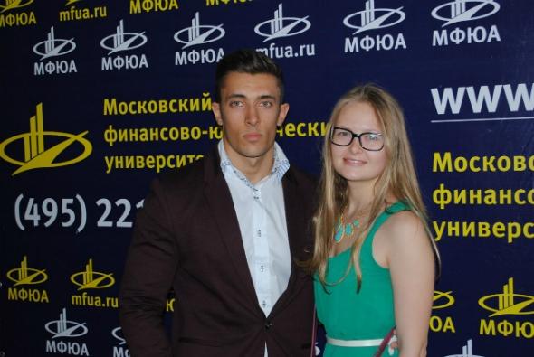 """Андрей Черкашин: """"Все зависит только от вас!"""""""