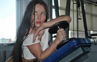 Вероника Галиакбарова