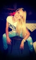 """Евгения Куликова: """"Если ты действительно чего-то хочешь, то ты придешь к этому!"""""""