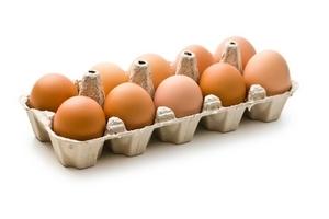 Куриные яйца - мифы и правда