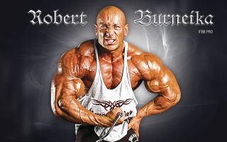 Robert Burneika