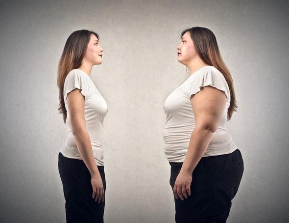 Как правильно завершить диету