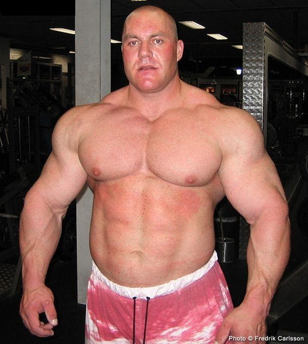 biggest muscles ever - 610×680