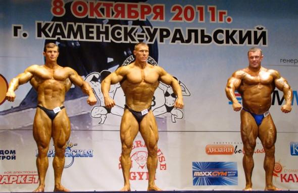 """Максим Куриленко: """"Чем больше силы, тем массивнее мышцы!"""""""
