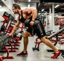 """Артем Галкин: """"Бодибилдинг – это спорт, который изменил меня полностью"""""""