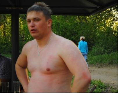 """Виктор Малёнкин: """"Я этим заболел и получал удовольствие"""""""
