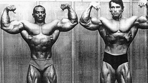 Четыре генетических фактора, определяющих ваши успехи в спортзале