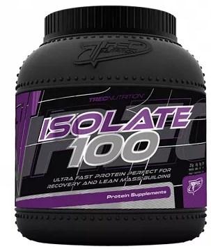 Isolate 100