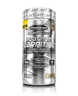 Platinum 100% Carnitine