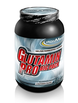 Glutamin Pro Big Pack