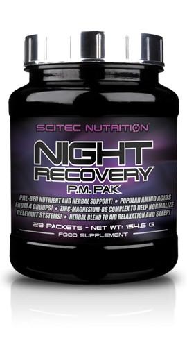 Night Recovery