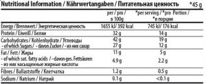 33% Protein Bar