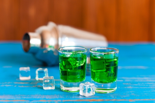 Алкоголь и спорт - исследования ученых