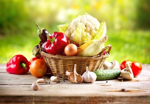 Рейтинг витаминных овощей
