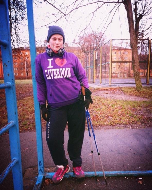 """Елена Чуркина: """"Быть уверенным в результате-значит быть уверенным в себе!"""""""