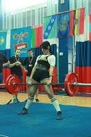 """Антонина Черкашина:""""Всегда помните, для чего вы начинали и никогда не сдавайтесь! """""""