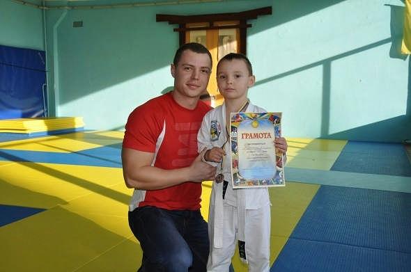 """Станислав Коробкин: """"Мы не можем изменить людей вокруг нас, но мы можем измениться сами и вдохновлять других."""""""