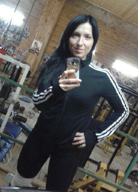 """Катя Копылова: """"Борьба с самим собой - самая тяжелая, и победа зависит только от Вас!"""""""