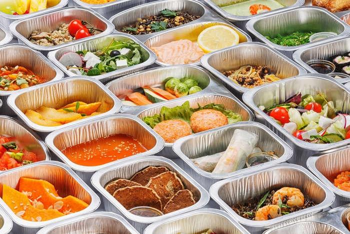 Раздельное питание - 10 принципов