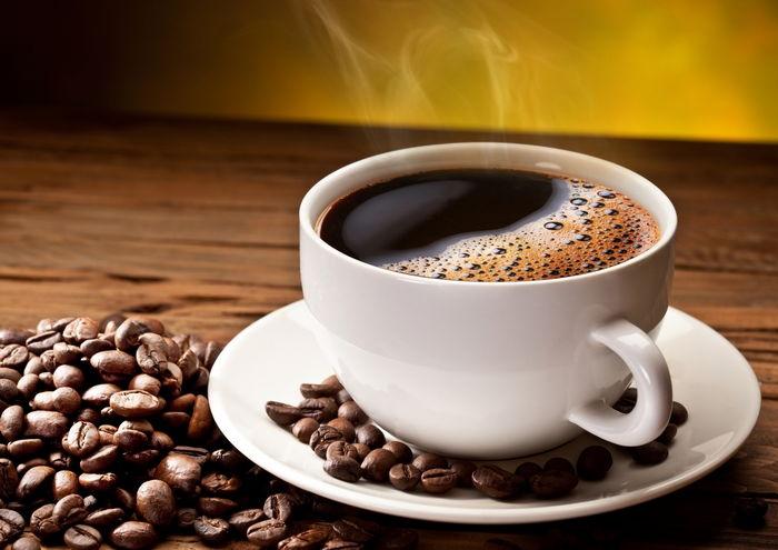 Мифы: кофе помогает похудеть?