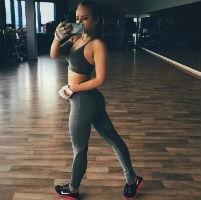 Надя Мишина: «Главное — не сдавайтесь и не жалейте себя, и вы сможете достичь желаемого»