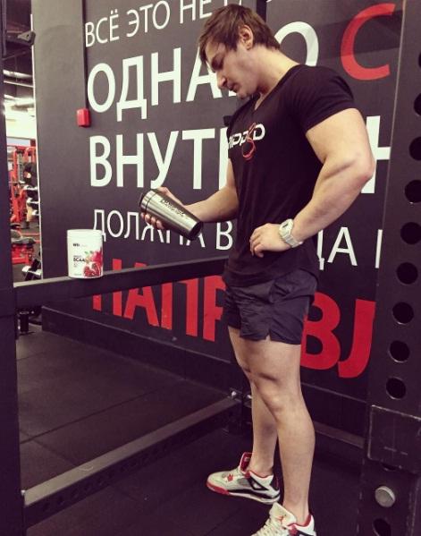 Андрей  Гюлназарян: «Быть самим собой. Это первый шаг к тому, чтобы стать лучше самого себя»