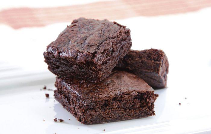 Брауни - вкусный и полезный рецепт