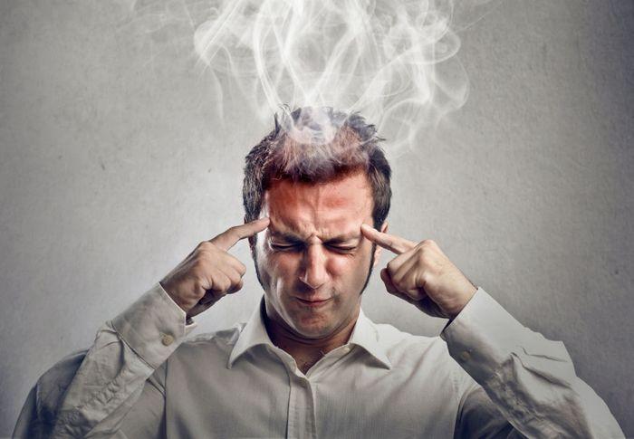 Мешает ли стресс похудению?