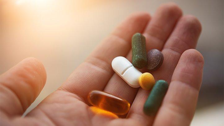 Мифы про витамины