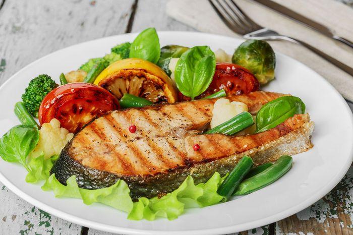 Сбалансированное питание с электрогрилем Gorenje: 5 простых и полезных блюд на гриле