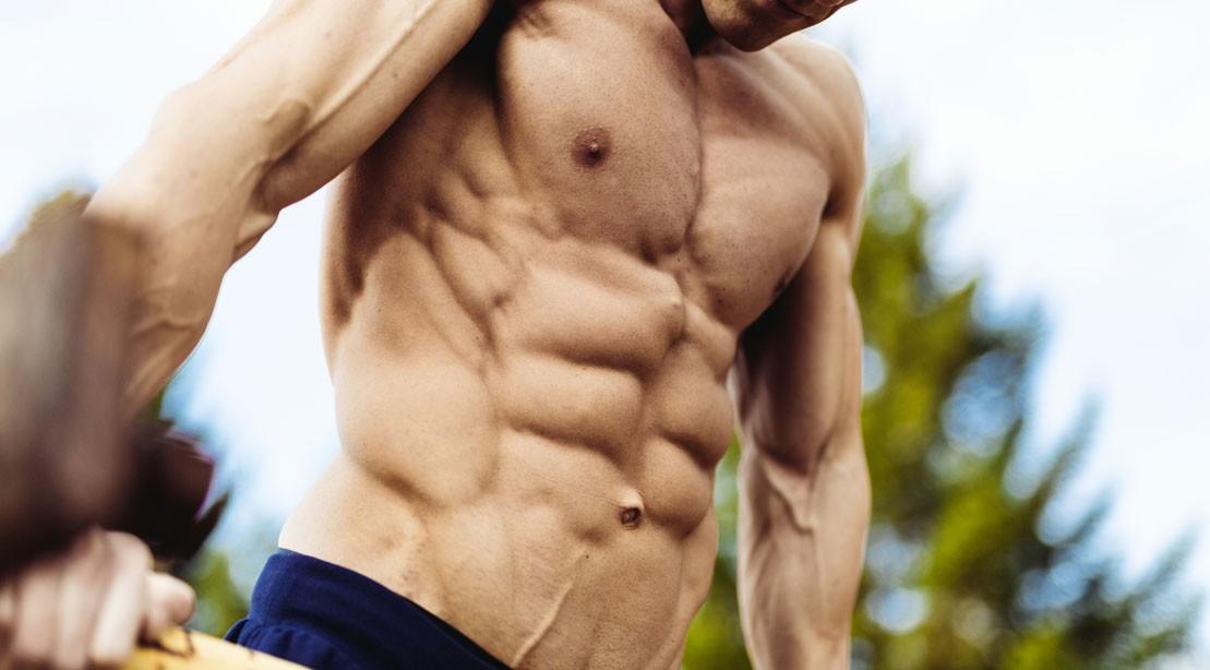 3-дневный сплит для поддержания мышечной массы