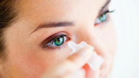 Азидроп - что это за лекарство для глаз?