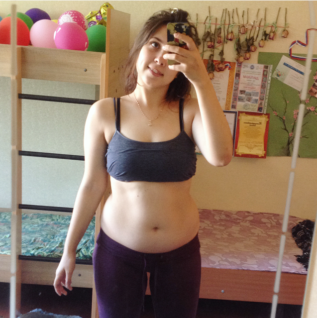 мне 46 лет как похудеть